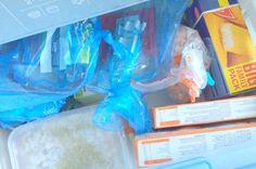 Empty the Freezer Challenge Week 3 Penny Golightly