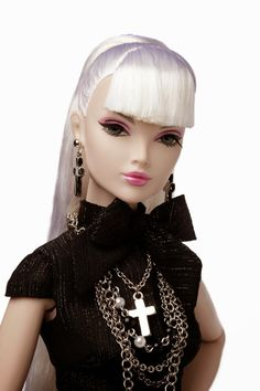 The Fashion Doll Chronicles: Integrity Toys new collections 2014: Tulabelle