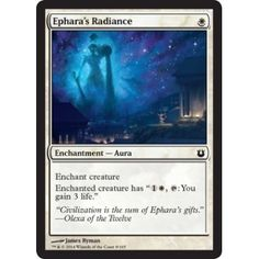 Ephara's Radiance (foil)