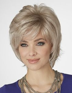 A hairstyle I want to go for.