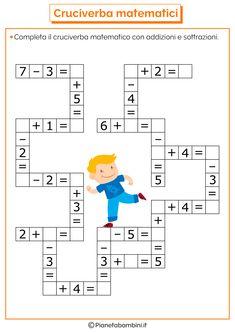 math grade addition worksheet - Fushion News Mental Maths Worksheets, First Grade Math Worksheets, Maths Puzzles, 1st Grade Math, Math Literacy, Homeschool Math, Math Classroom, Teaching Math, Math Activities