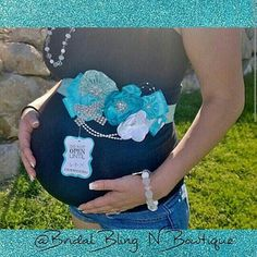 For baby shower or pictures