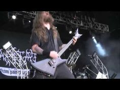 DECAPITATED - Bloodstock Open Air 2014 (Stream Full Live)