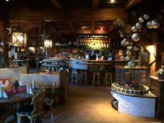 Oberforsthof Alm Restaurant