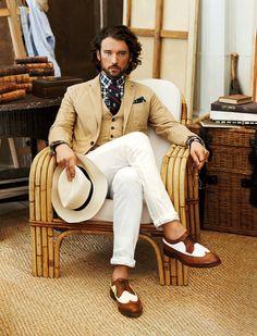 Polo Ralph Lauren - S/S 2013