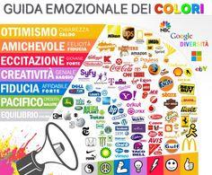 Perché Facebook è blu? La scienza dei colori nel marketing online - Focus.it
