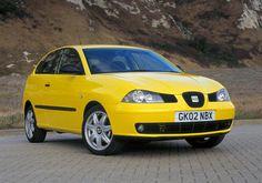 SEAT Ibiza MKIII 2002