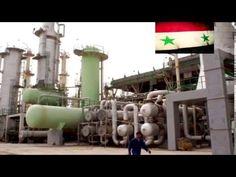 Video que describe brevemente las razones por las cuales Siria esta siendo invadido por grupos terroristas como es Estado Islamico y cuales son los intereses...