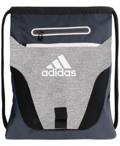 adidas Men s Rumble Sackpack Funny Sweatshirts 2d4e9efe37b31