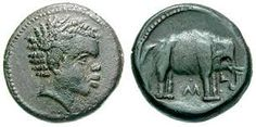 hannibal coin - Google Search