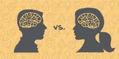 الرد على محللي بحث إن الفص الجداري في الرجل أكبر من المرأة (26) داليا رشوان   داليويات علمية