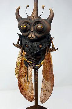 Max Schiavetta Arte e scultura - ART.MAXSCHIAVETTA.COM Art Dolls, Deadpool, Superhero, Fictional Characters, Fantasy Characters