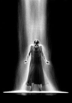White darkness, by Nacho Duato - CND - World Press Photo, the Arts single 2002  Foto: Fernando Marcos