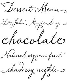 Memoir specimen chosen by Typographica as one of the best of 2008. http://www.myfonts.com/fonts/stephen-rapp/memoir/
