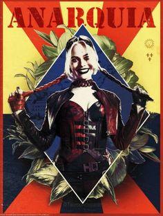 Harley Quinn Cosplay, Joker And Harley Quinn, Harly Quinn Tattoo, Dc Comics, Batman Comics, Margot Robbie Harley Quinn, Halloween Disfraces, The Villain, Marvel Dc