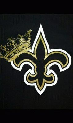 As the Saints come marching in! Saints Players, Nfl Saints, New Orleans Saints Football, All Saints Day, Best Football Team, Football Memes, Nfl Football, Down In New Orleans, Nfc South
