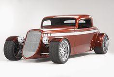'33 Hot Rod | Factory Five Racing