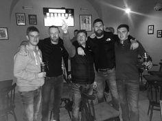 First real english pub in Bratislava