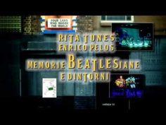 MEMORIE BEATLESIANE E DINTORNI by Rita Tunes & Enrico PelosGenova, Liguria, 1965, Londra... Liverpool... La nota dominante della vita dell'autrice è sempre stata, fin dall'età di 13 anni, la sua passione per i Beatles, nata durante il loro concerto nell'unico tour italiano di quell'anno che racconta in questo libro con passione ed emozione. L'amore per i Beatles, la musica, ed i costumi di quell'epoca non si è mai spento...  tutti dettagli al sito http://www.enricopelos.it