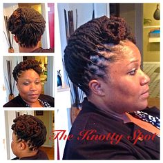 Loc Style Call (803)-237-1894 or Book a consultation online at: www.styleseat.com/theknottyspot  #dreadstyles #dreadlockstyles #theknottyspot #styles #masterloctician #locs #locstyles #fishtailbraid #fishtailbraidstyle #braids #natural #naturalhair #naturalhairstyles #columbiasc #columbiastylist #locologybio
