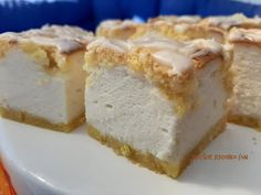 Kliknij i przeczytaj ten artykuł! Cheesecake, Food, Youtube, Poppies, Mascarpone, Kuchen, Cheesecakes, Essen, Poppy