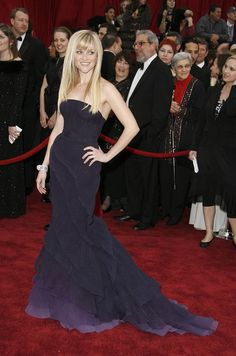 Reese Witherspoon Oscars …