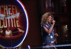 """Like Creața lovește din nou! Ce dezvăluire șocantă a făcut blonda, după emisiunea """"Chefi la cuțite"""""""