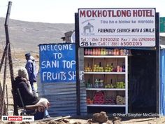 Sani pass South Africa, Broadway Shows