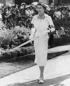 Birthday of Queen Elizabeth   Royal Hats