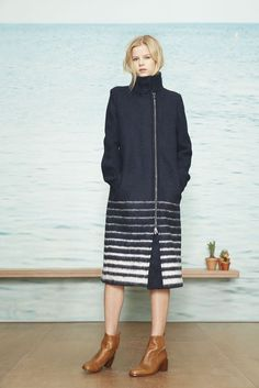 Band of Outsiders Pre-Fall 2015 - Slideshow