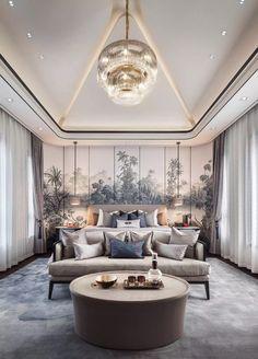 💫Buenas noches✨ # arquitectura interior # I içmimaritas es es de interiores Home Bedroom, Modern Bedroom, Bedroom Decor, Bedroom Lighting, Bedroom Ideas, Bedroom Pictures, Master Bedrooms, Luxury Home Decor, Luxury Interior Design
