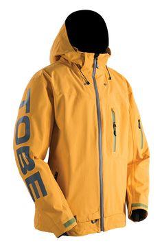 TOBE Privus Jacket, Citrus -Snowmobile, ski and snowboard jacket. Best Waterproof Jacket, Tactical Wear, Summer Jacket, Outdoor Apparel, Yellow Fashion, Mens Fashion Shoes, Denim Outfit, Windbreaker, Winter Jackets