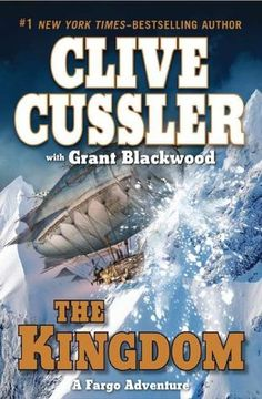 The Kingdom by Clive Cussler