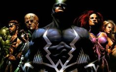 Remember that Inhumans movie that Stan Lee said Marvel was planning to make? Comic Book Characters, Marvel Characters, Marvel Movies, Comic Books Art, Comic Art, Inhumans Comics, Bd Comics, Marvel Comics Art, Avengers