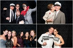 A #photo #booth is guaranteed to bring a huge amount of #fun to any #event and allows you to capture #pictures all of your guests! Tricia McCormack Photography #berkshirewed #berkshireweddingcollective