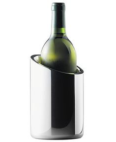 "Nambe 7"" Wine Chiller"