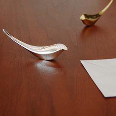 Birdie - Paper knife