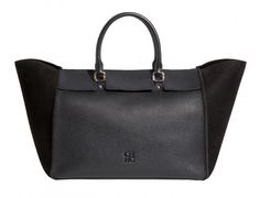Carolina Herrera Vendôme bag from CH 2015 collection.