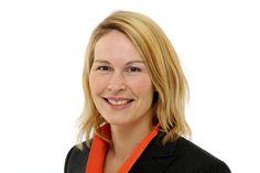Hedda Foss Five, mayor of Skien.