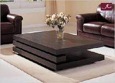 Resultado de imagen para mesas de centro minimalistas