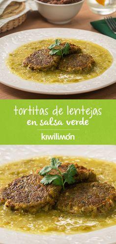 Mexican Food Recipes, Soup Recipes, Vegetarian Recipes, Cooking Recipes, Healthy Recipes, Veggie Dishes, Vegetable Recipes, Deli Food, Greens Recipe