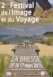 Festival de l'Image et du Voyage, La Bresse, Lorraine