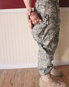 Military families! :)