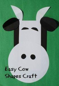 * Makkelijke koe!
