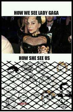 Lady Gaga Meme