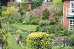 Stone House Cottage Gardens