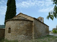 La ermita de San Martín es conocida también como ermita de la Piedad y  como la ermita del cementerio, es una… http://www.rutasconhistoria.es/loc/ermita-de-san-martin