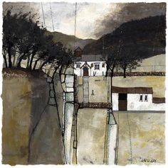 'Capel-Y-Ffin' by David Day