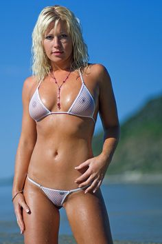 This is an NSFW site dedicated to see-thru clothing, wet clothing,and cut out lingerie. If you are...
