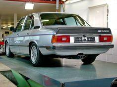 BMW E12 M 535i